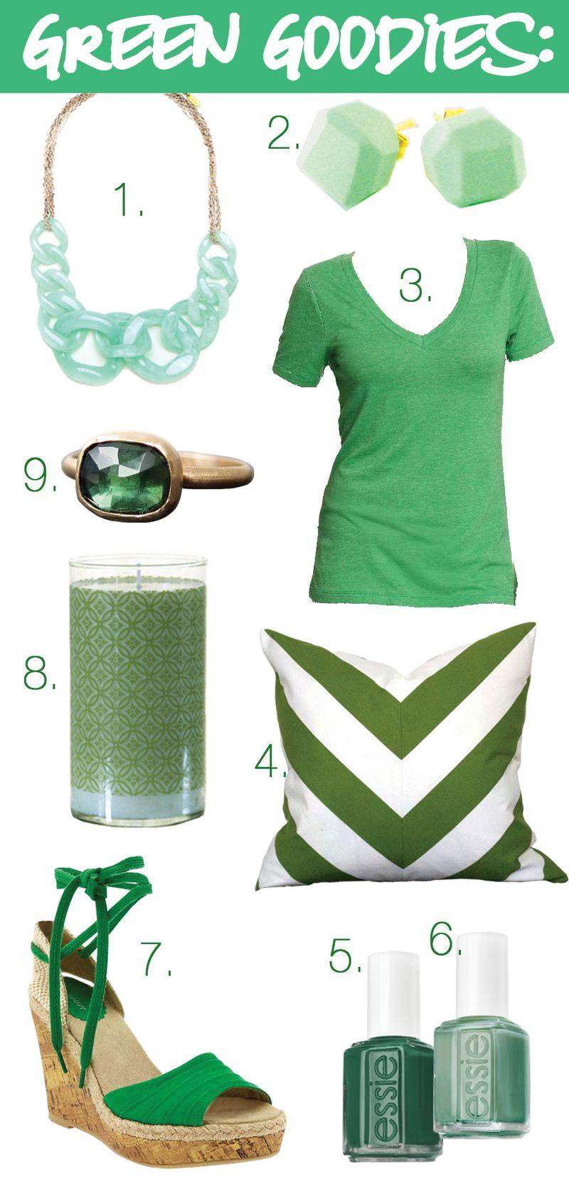 Green-Round-Up