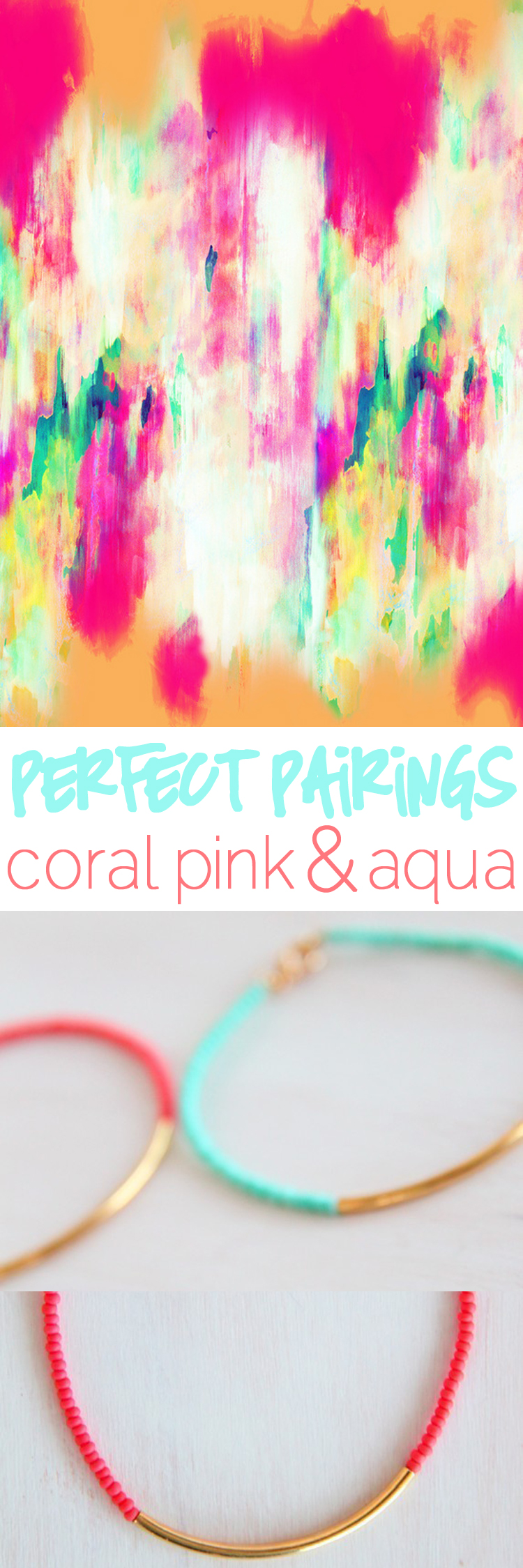 Coral-&-Aqua-Perfect-Pairin