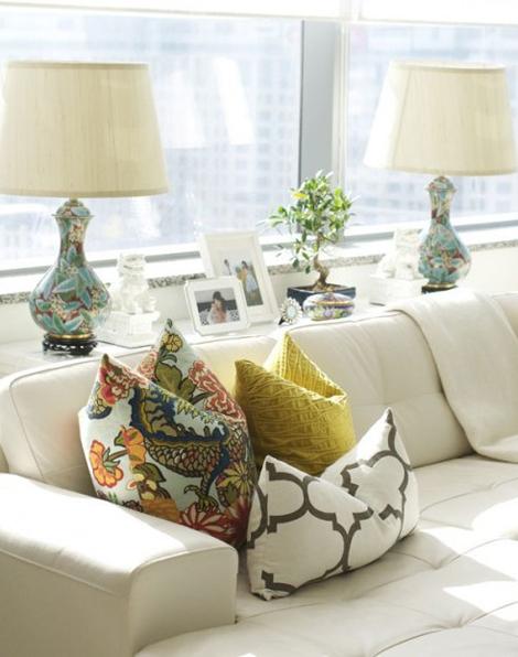 Interiors I Love Console Tables Behind Sofas K Sarah Designs