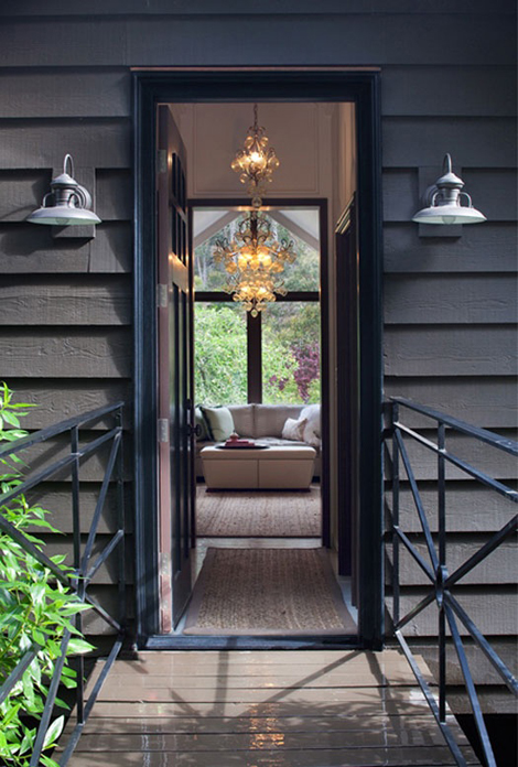 Awesome Exterior Barn Light Images - Interior Design Ideas ...