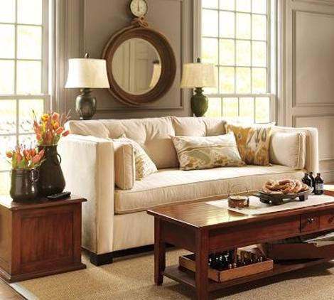 Interiors I Love Console Tables Behind Sofas K Sarah
