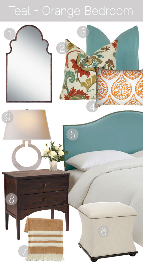 Teal-Bedroom-Design-Breakdown
