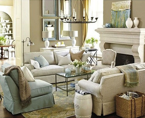 Relaxing Living Room Colors - Room Image and Wallper 2017