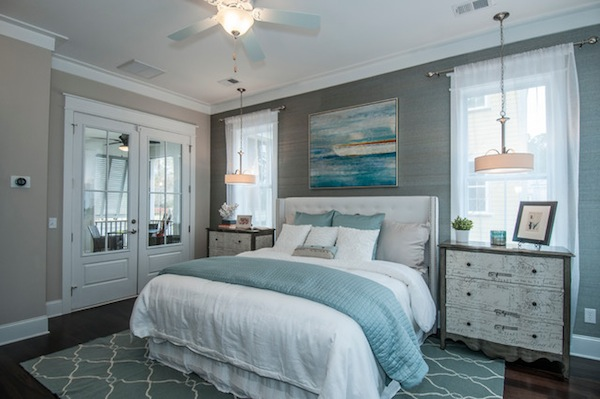 soothing beachy bedrooms coastal living image source www coastalliving ...