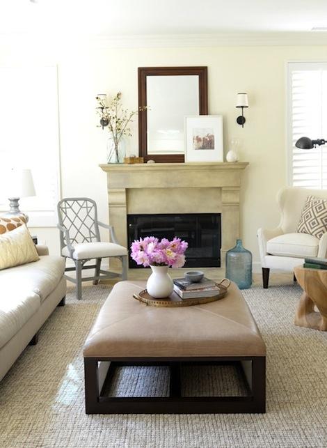 Interiors I Love Woven Natural Fiber Rugs K Sarah Designs