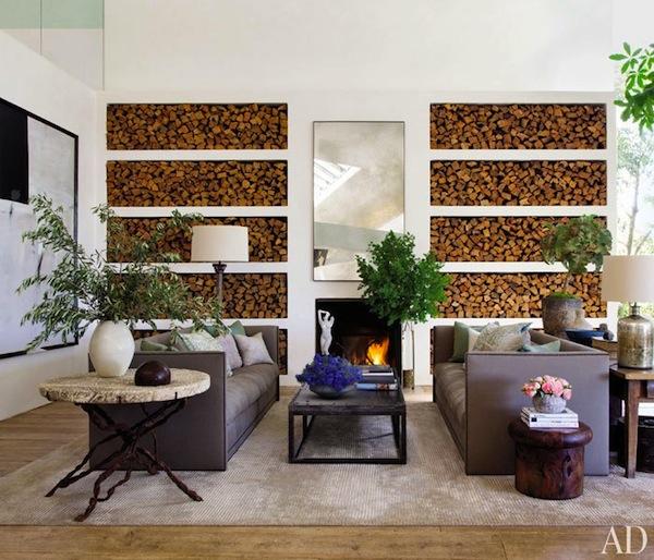 Image result for california interiors