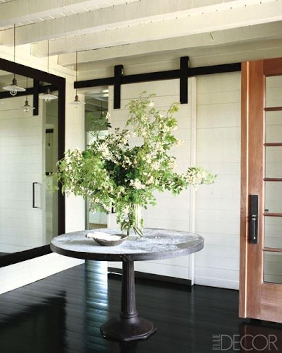 Sliding Foyer Doors : Interiors i love sliding barn doors k sarah designs