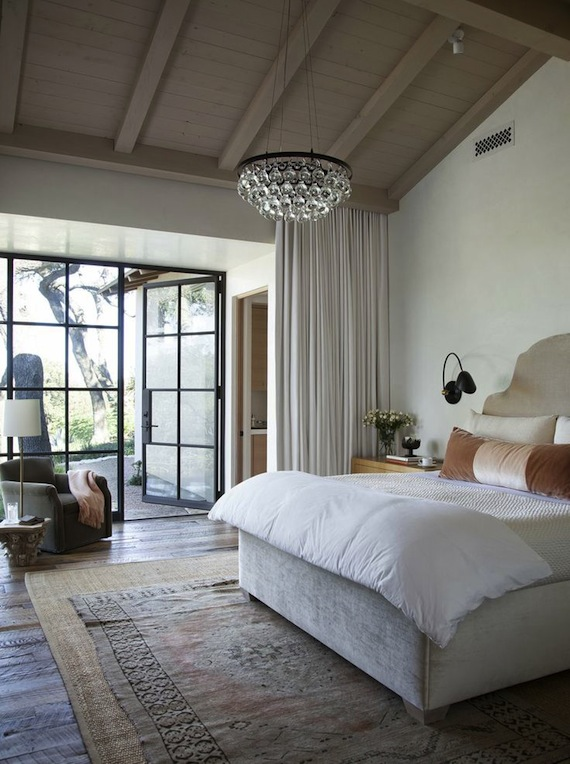 Interiors i love robert abbey bling chandelier k sarah designs aloadofball Image collections