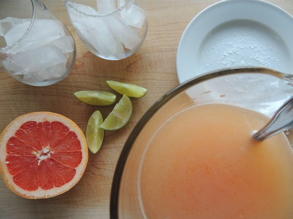 Ruby Red Grapefruit Margarita2