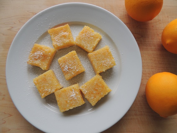 Meyer lemon bars2