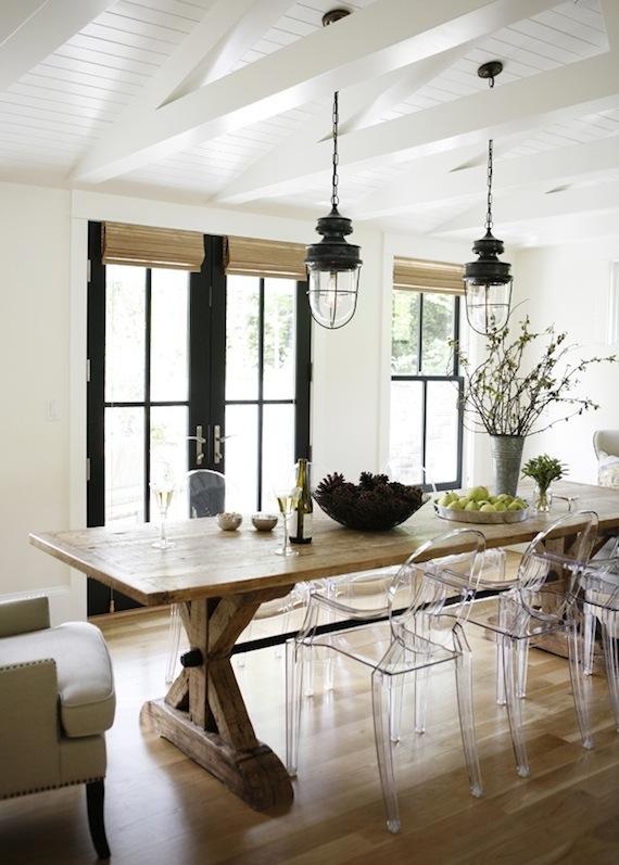 Modern Farmhouse2 Neutral Farmhouse Dining1