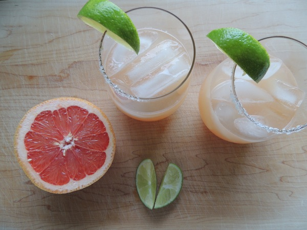 Ruby Red Grapefruit Margarita3