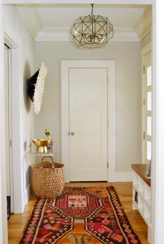 Interiors I Love Modern Bohemian Bay Area Home K