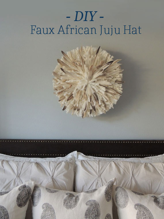 DIY-Faux-Juju-Hat